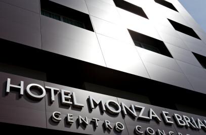 Best Western Primier Hotel Monza e Brianza Palace