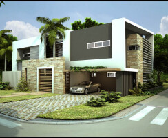 Lukas's House