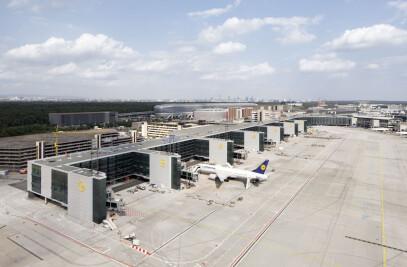 Gate A+