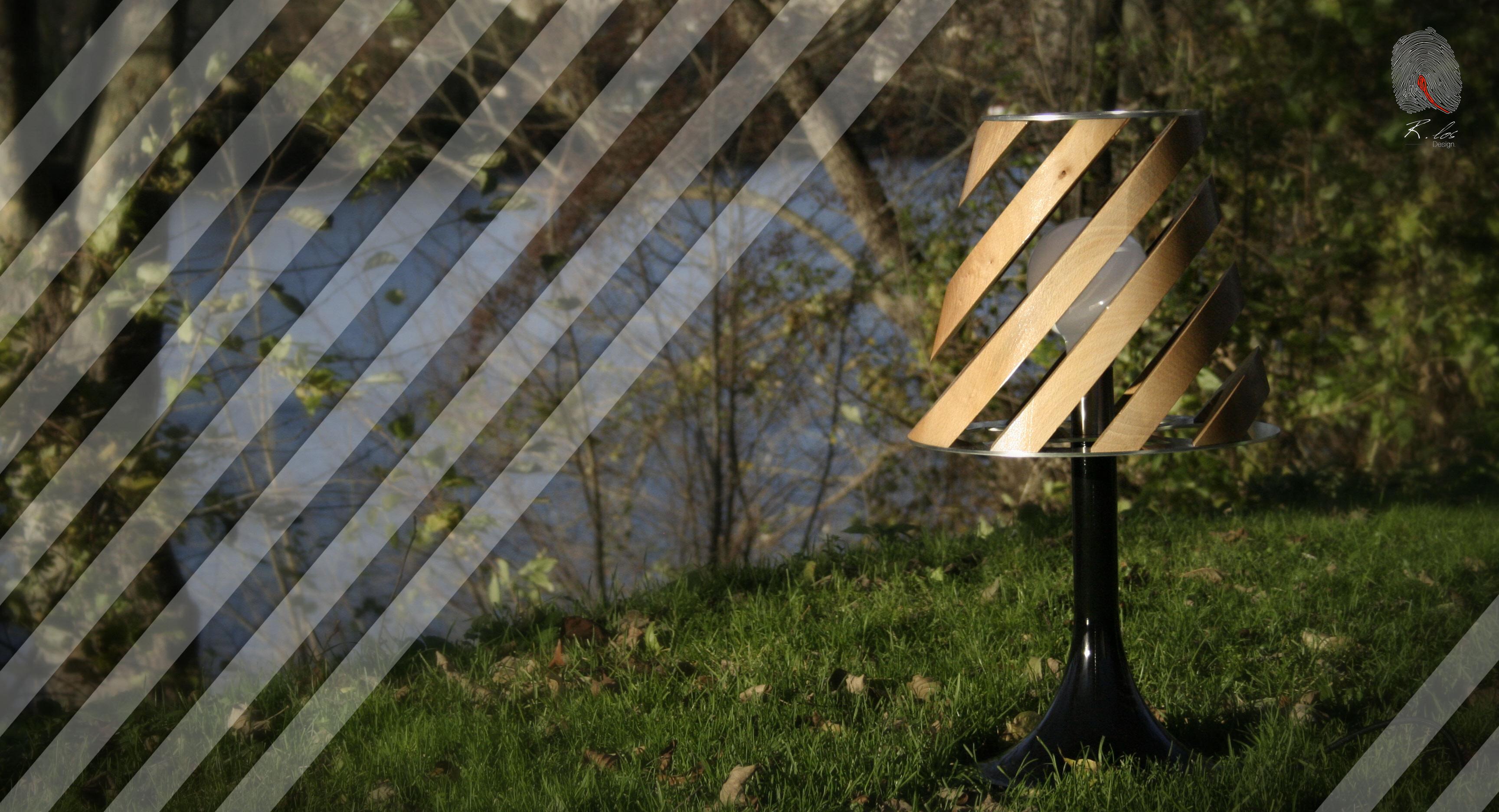 Lamp Oz