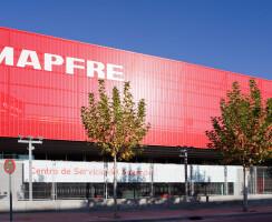 Centro de Servicio del Automóvil Mapfre