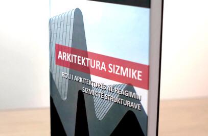 book: Arkitektura Sizmike