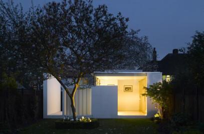 Jindal's Pavilion