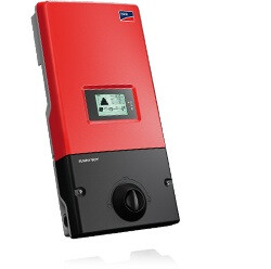 Inverters interconnected systems