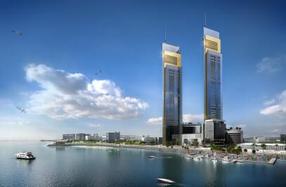 Lammar Towers