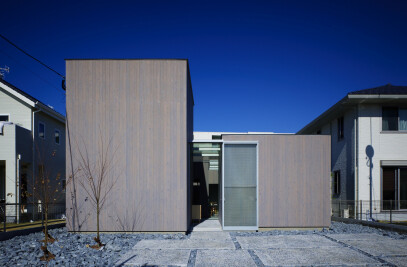 House in Buzen