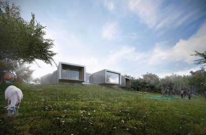 House in Alentejo