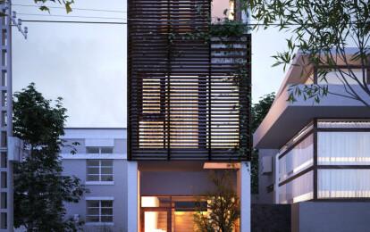 Cao's Architecture