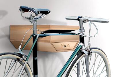 Supporto bicicletta