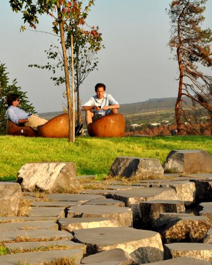 Nadikvari Square Rehabilitation