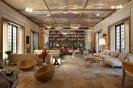 Hotel Lounge - Casa Cor 2012