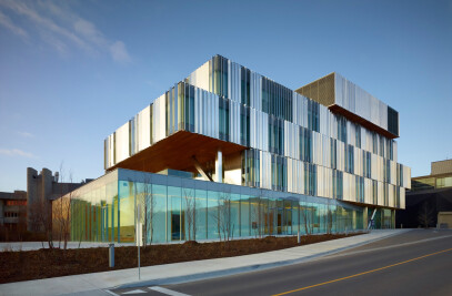 Terrence Donnelly Health Sciences Complex
