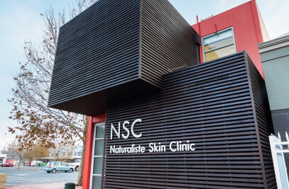 """PROJECT 28 """"NATURALISTE SKIN CLINIC"""""""