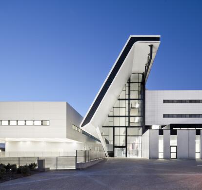 University Hospital Sant Joan de Reus