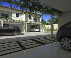Residencial Vento Haragano