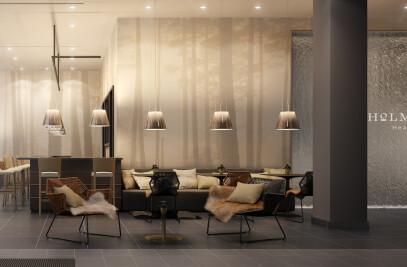 3d visualization - Interior Design by www.creativs.com