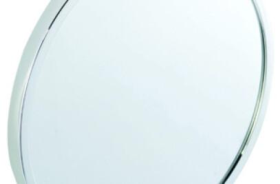 The Anti-Fog Mirror