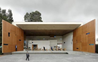taller de arquitectura de bogotá