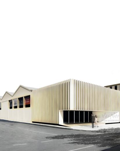 Technology School of Abrantes (ESTA)