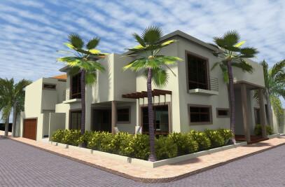 Diez House