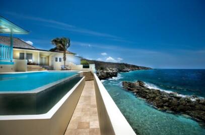 Residence Seaquarium Curacao.