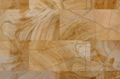 Jasper Quartzite Tile and Mosaic