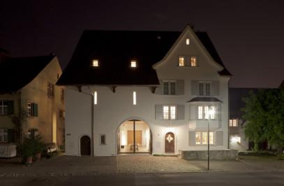 KIRCHPLATZ OFFICE/RESIDENCE