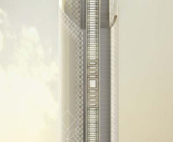 render elevation