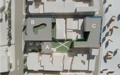 Enrique Browne y Asociados Arquitectos