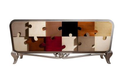 Sideboard PUZLE