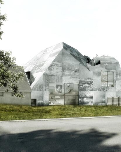 Lausanne Planetarium