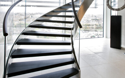 Bisca Bespoke Staircases