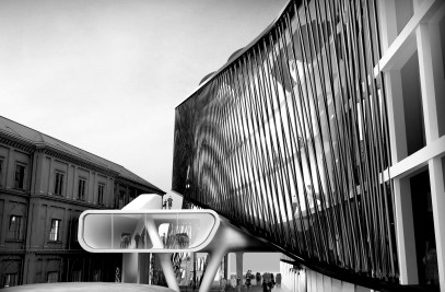 University of Applied Arts Vienna, Vienna, Austria