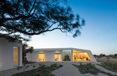 House in Tavira