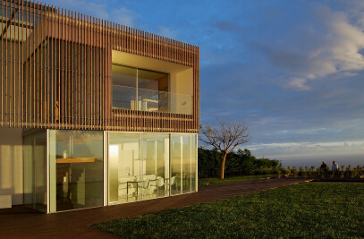 Balancal House