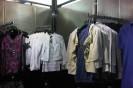 Armani Exchange Retail Displays