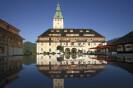 Hotel Schloss Elmau, Klais-Elmau
