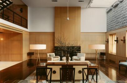 Corelli Residence