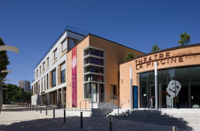 Theatre and Music School