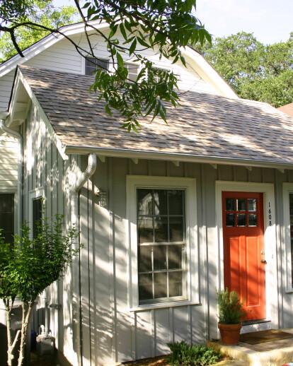 Clarksville House 3