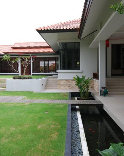 Au House