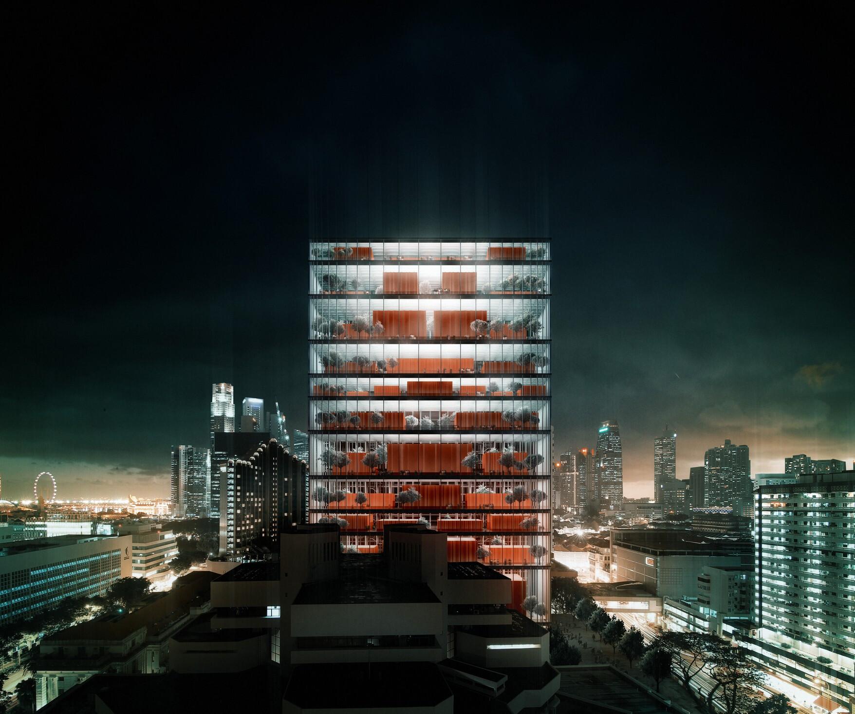 Singapore Subordinate Court