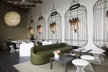 Home Delicate Restaurant