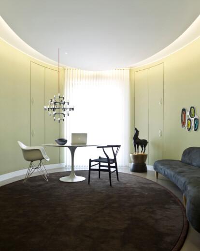 Private apartment in Milano (IT)
