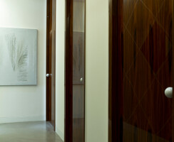Private apartment in Milano