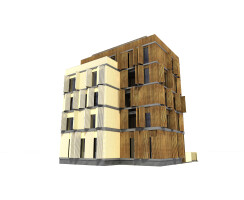 Warehouse Residential