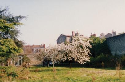 André Meunier Primary school