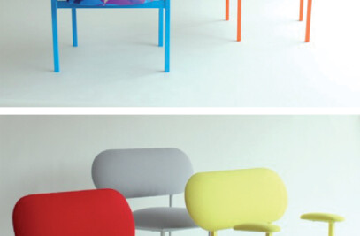 Rescued Chair