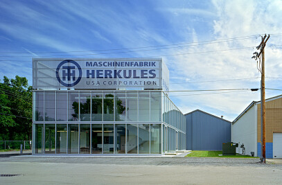 Herkules Machine Factory