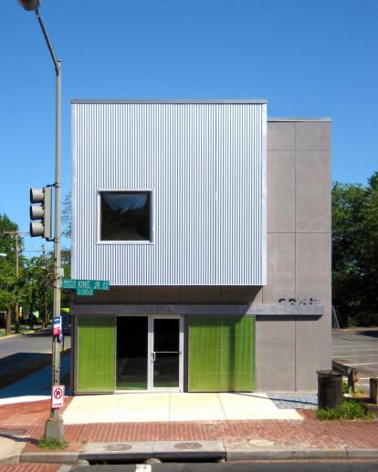 BUILDING 2345